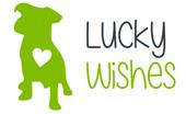 Logo groene hond witte achtergrond SMALL
